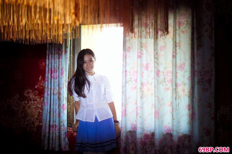 唯美酒店艺术图片菲儿_gogo人体艺术全球高清美女模特